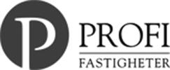 Logga för Profi fastigheter